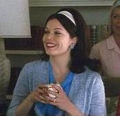 Bellamy Young in the movies